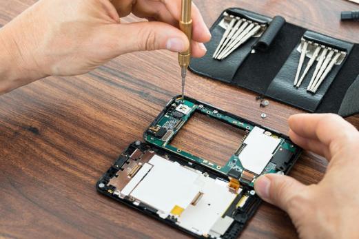 Réparation de téléphone à domicile