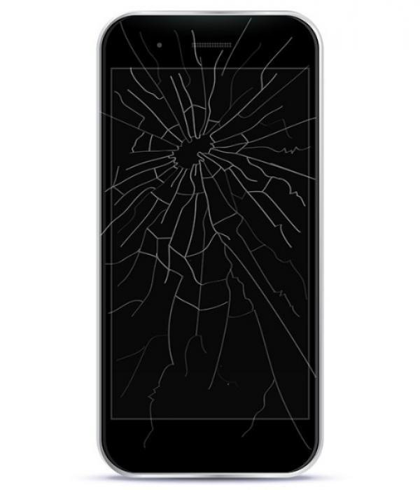 Changement écran iPhone 6 Plus